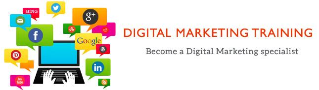 Digitalmarketingtraining